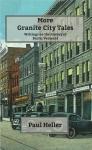 Book cover of More Granite City Tales