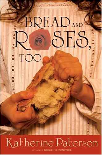 "Cover of ""Bread and Roses, Too"""
