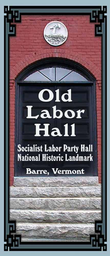 an introduction to the history of the labor union The history of labor unions 2 worker adjustment and retraining notification act of 1989 introduction to the us constitution and criminal justice system.