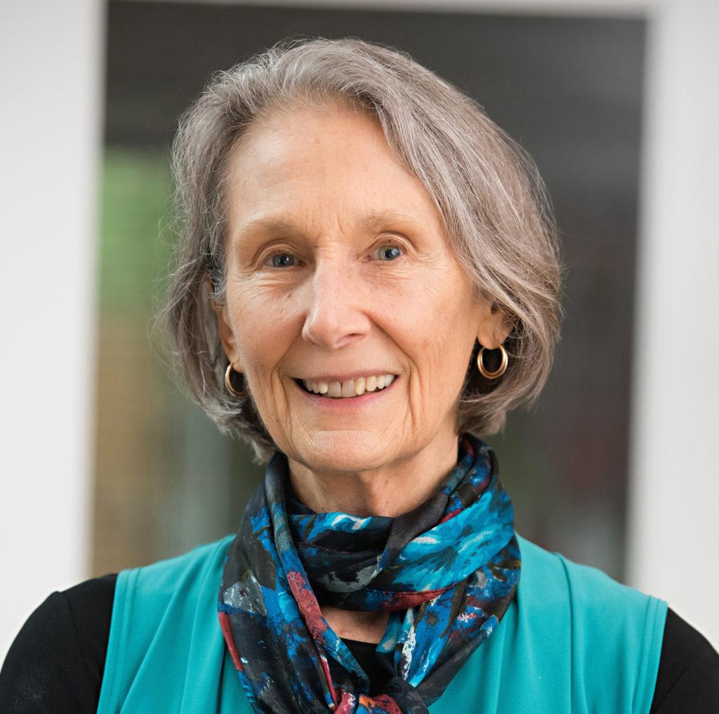 Dr. Elizabeth Minnich