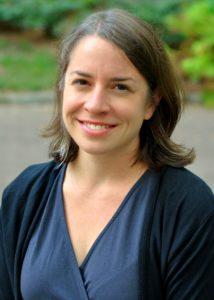 Prof. Rachel Donaldson