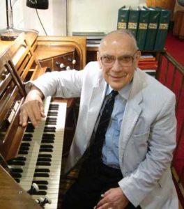 Dr. William Tortolano