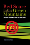 Book Cover: Red Scare in the Green Mountains