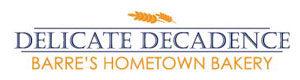 Delecate Decadence logo