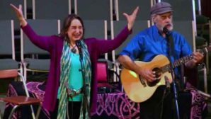 Magpie in concert