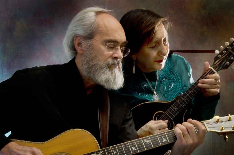 Magpie - Greg Artzner & Terry Leonino