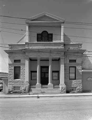 Barre Italian Baptist Church