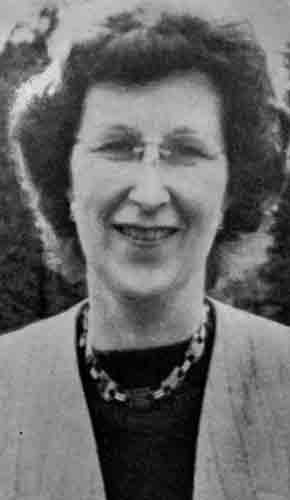 Corinne Eastman Davis
