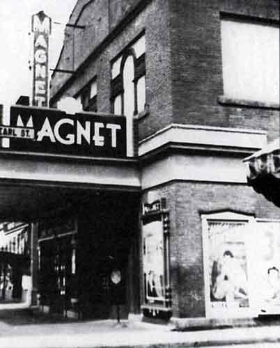 Magnet Theater - c. 1937