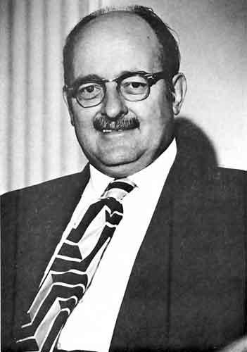 Emory Hebard, Vermont Treasurer