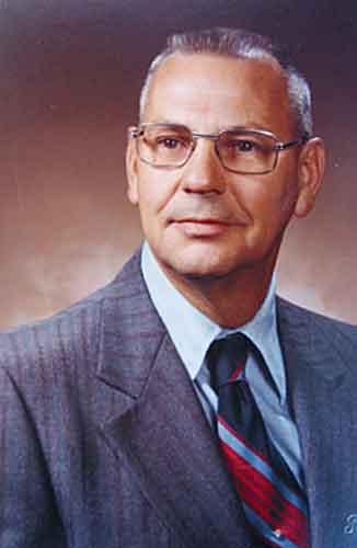 """Walter """"Peanut"""" Kennedy"""