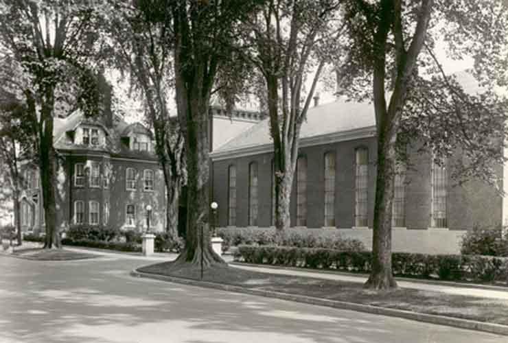 Windsor State Prison